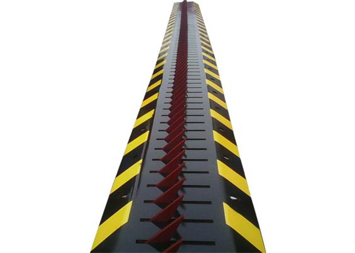 High security automatic road safety traffic control tyre killer with Max 6 meter lenght